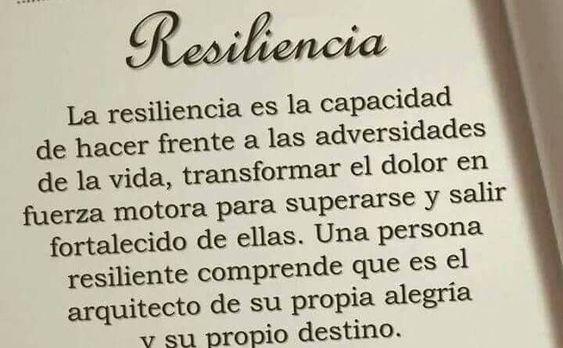 resiliencia resilience significado diccionario palabra tattoo tatuaje