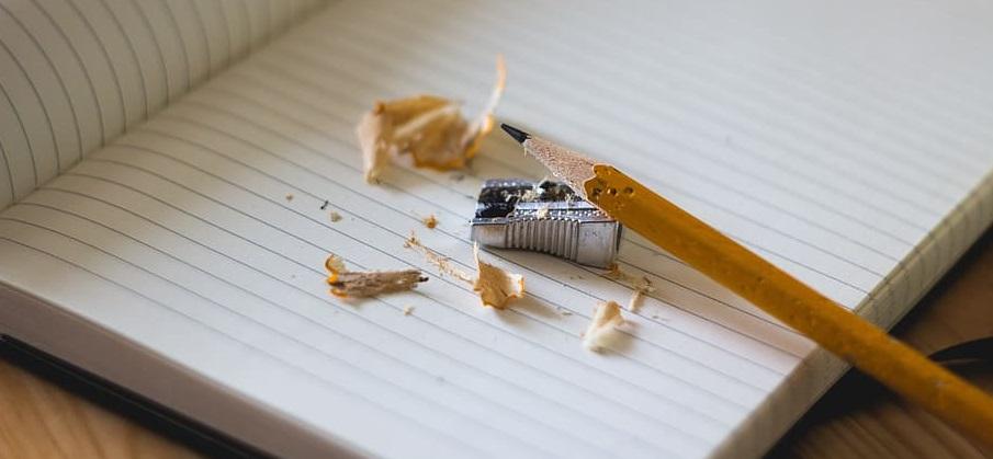 escritura resiliencia writing book resilience