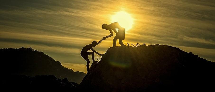 resliencia resilience resilient suporte social ayuda