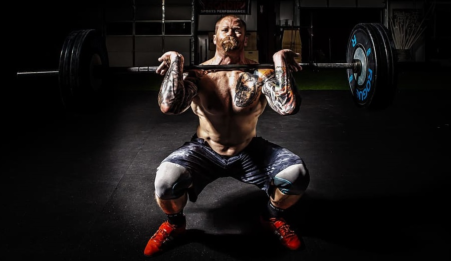 resiliencia resilient resilience bodybuilding strenght crossfit fuerza