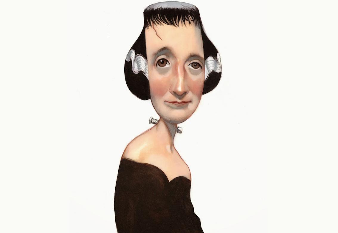 Mary Shelley predijo el coronavirus