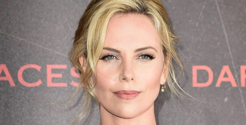 charlize theron actriz actress movie star woman mujer resiliente resiliencia