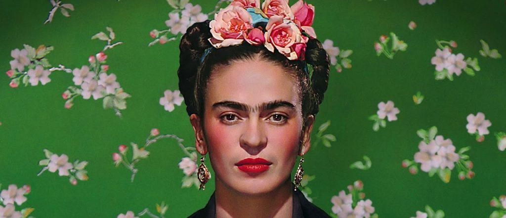 frida kahlo artista mexicana mexico pintora mujer woman resiliencia mujeres famosas resilientes