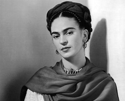 Frida Khalo: 10 cosas que no conocías (la 7 te va a dejar loco)